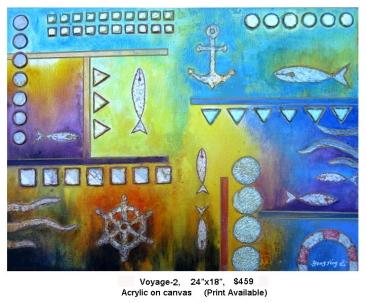 A12 Voyage 2