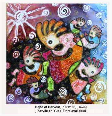 G17 Hope Of Harves
