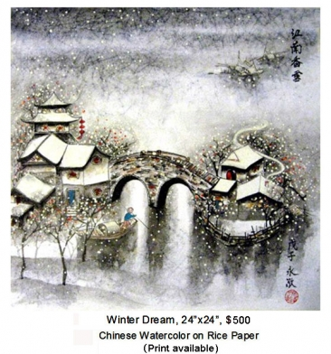 L28 Winter Dream