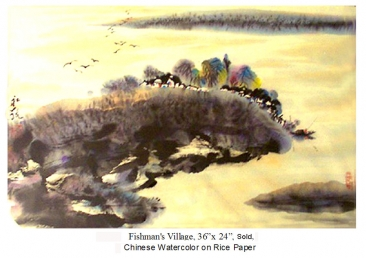L49 Fishmans Village