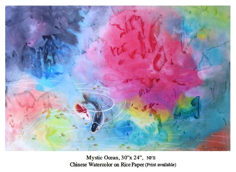 S1   Mystic Ocean
