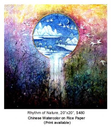 L51 Rhythm Of Nature