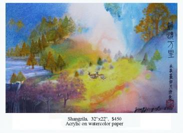 L50 Shangrila