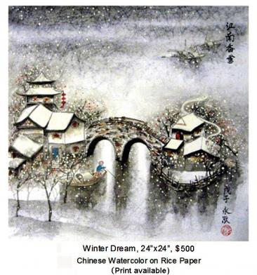 L28 Winter Dream