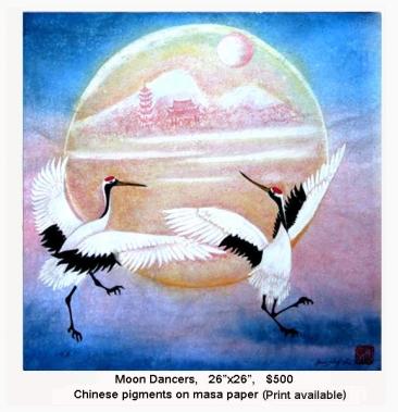 B16 Moon Dancers