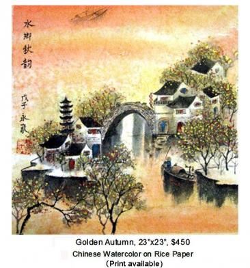 L27 Golden Autumn
