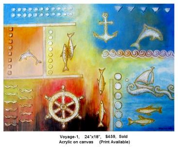 A11 Voyage 1