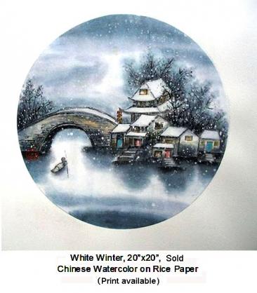 L26 White Winter