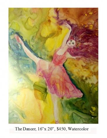 G16 The Dancer
