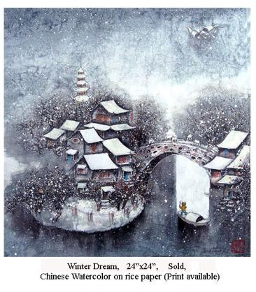 L30 Winter Dream