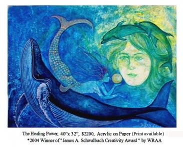 G01 The Healing Power