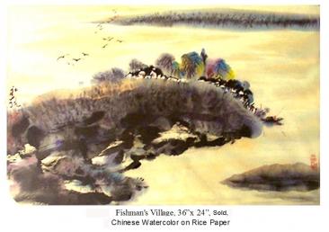 L49 Fishmans Village