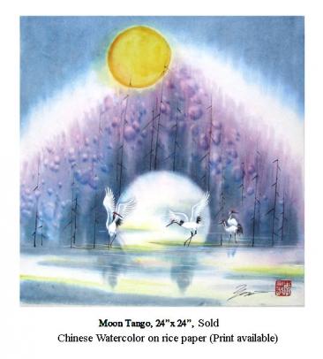 B18 Moon Tango