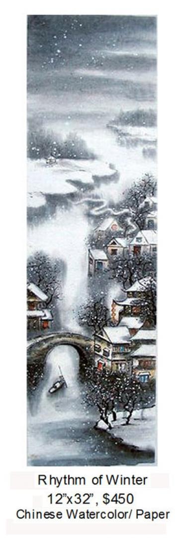 L56 Rhythm Of Winter