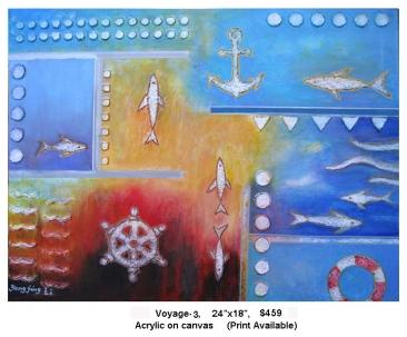 A13 Voyage 3