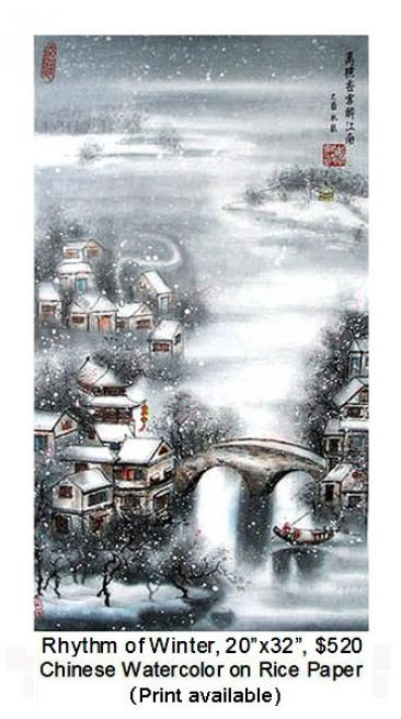 L24 Rhythm Of Winter